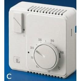 Θερμοστάτης χώρου Campini Ty 90-C2