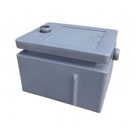 Λιποσυλλέκτης 50lt (Βιομηχανικά Πλαστικά Βόλου)