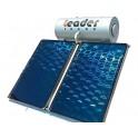 Ηλιακός θερμοσίφωνας LEADER (διπλός συλλέκτης)